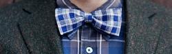 trendy tie